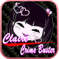 ♡ Claire Crime Buster ♡